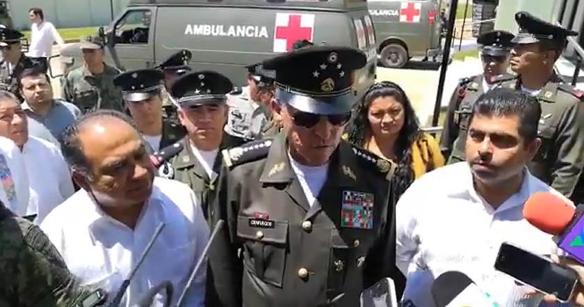 'En la mesa', legalizar uso medicinal de amapola para resolver violencia- Cienfuegos