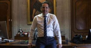 Gobernador panista llama 'delincuentes' a migrantes venezolanos en Querétaro