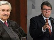 Morena en Senado propone polígrafo a ministros como se aplica a trabajadores del Poder Judicial