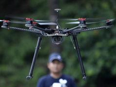Multa por volar drones sin licencia será hasta por 403 mil a partir de diciembre