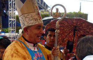 Obispo llama a mujeres asesinadas criminales y prostitutas