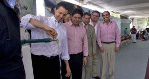 Peña Nieto busca 'desesperadamente' privatizar el agua antes de que llegue AMLO Conagu@-Digital