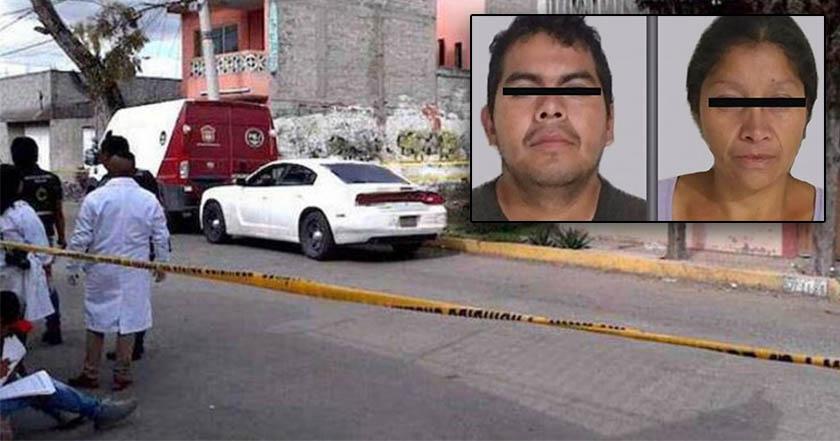 Presunto feminicida serial de Ecatepec declaró haber asesinado a 20 mujeres