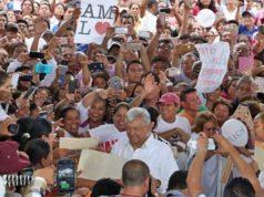 Secretaría de Salud estará en Acapulco, habrá 4 nuevas universidades_ AMLO en Guerrero