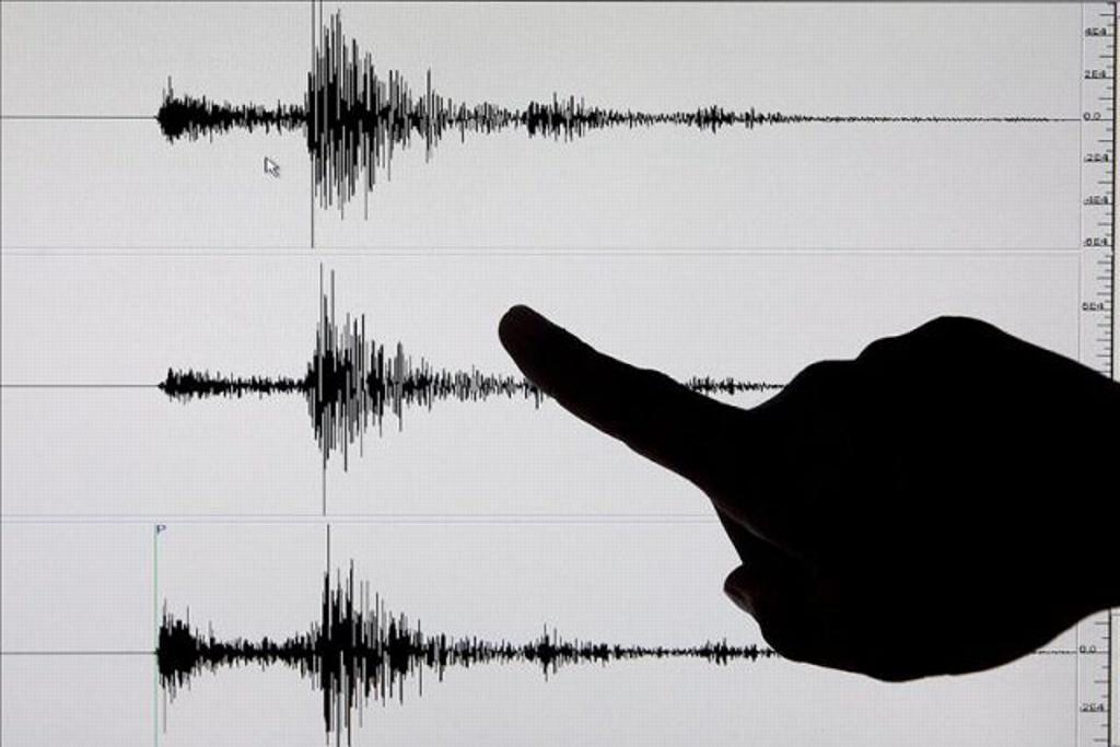 Un terremoto de 5,9 sacude Haití
