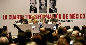 AMLO presentará al Congreso reforma para mejorar salarios de trabajadores