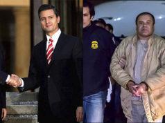 Abogado de El Chapo revela que Cártel de Sinaloa sobornó a Peña Nieto y Calderón