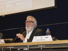 Alejandro Encinas anuncia que el INM se renovará completamente