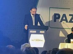 Alfonso Durazo da a conocer 8 puntos de Plan Nacional de #PazYSeguridad 2018-2024