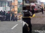 Córdoba, Veracruz_ 2 muertos y 3 heridos en ataque armado en un bar