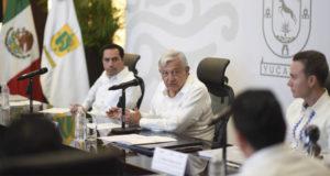 Consultas para Tren Maya y Refinería serán el 24 y 25 de noviembre