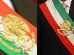 Diputados aprueban que Banda Presidencial vuelva a sus colores originales 02