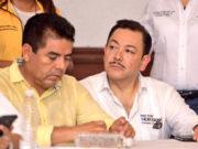 En día clave para el PRD se va Héctor Serrano tras 15 años de militancia