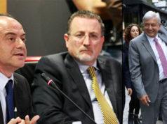Expertos en crimen organizado italiano consideran eficaz plan de seguridad de AMLO