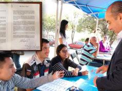 Felipe Calderón anuncia su renuncia al PAN tras votar por nuevo dirigente