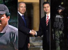 Mayo Zambada, verdadero jefe del CDS; pagó cientos de mdd a Peña y Calderón_ defensa de El Chapo