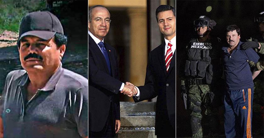 'El Chapo' Guzmán tenía control de aeropuerto