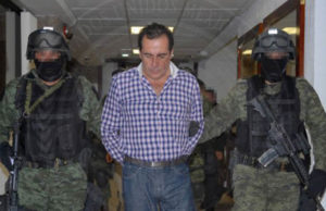 Muere en Estado de México Héctor Beltrán Leyva, líder de cártel