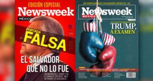 Newsweek no lanzó un número anti AMLO, revista aclara en redes