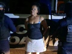 Pobladores de El Bordonal, Michoacán intentaron linchar a una mujer