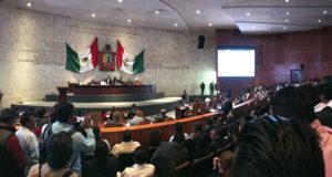 Por primera vez en su historia Congreso de Oaxaca no tendrá mayoría priista 01