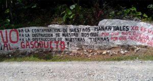 TransCanada habría suspendido gasoducto Tuxpan-Tula; pueblos originarios mantienen alerta