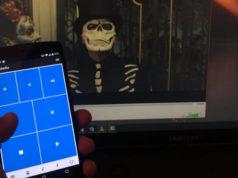 Controlar el ordenador desde el teléfono celular