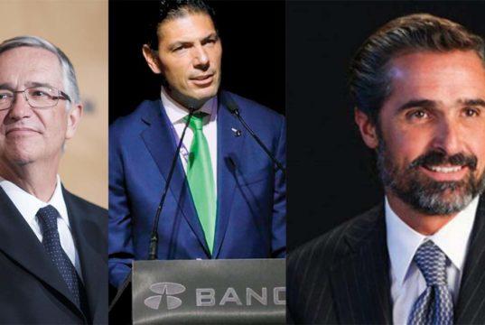 'Salinas Pliego, Hank González, Bernardo Gómez y otros', asesorarán a AMLO