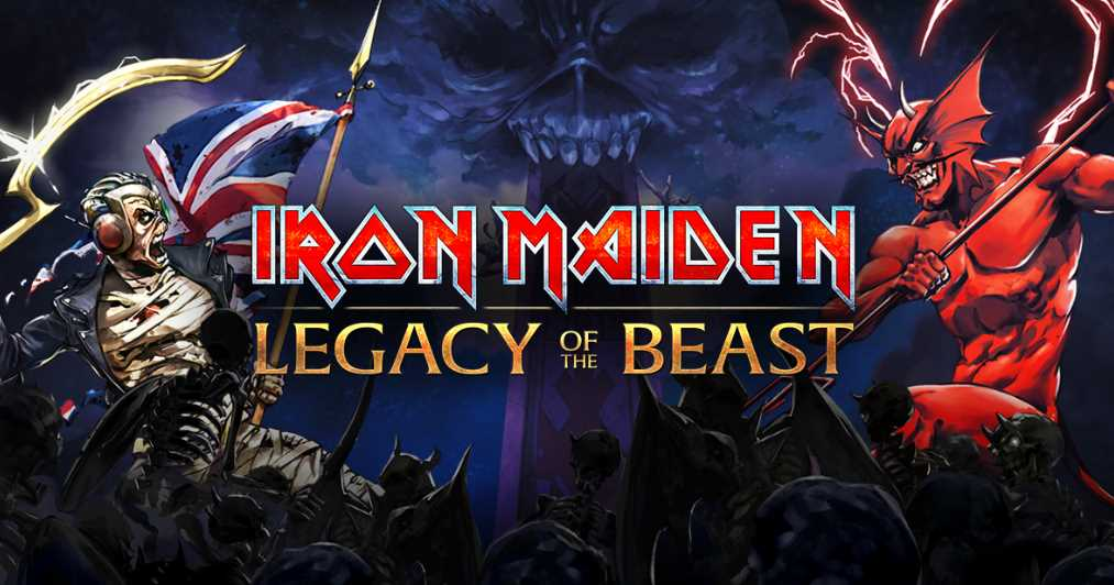 Iron Maiden confirma shows en Argentina, Chile y Brasil para 2019
