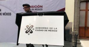 nuevo logo de la ciudad de mexico