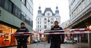 Tiroteo en Austria por droga deja un muerto y un herido