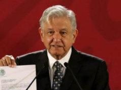 AMLO impugna suspensión de la SCJN a Ley de Remuneraciones