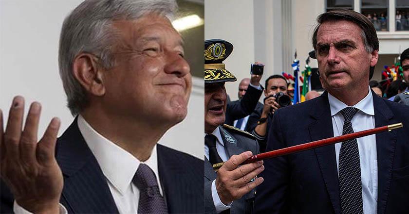 Brasilia se blinda para la posesión de Jair Bolsonaro como presidente