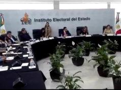 Ahora IEE de Puebla otorga registro a Partido Nueva Alianza (Panal)