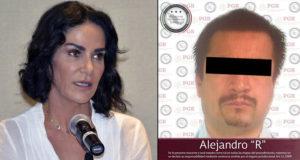 Cae otro presunto torturador de la periodista Lydia Cacho