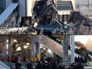 Choque de trenes en Ankara, Turquía, deja 9 muertos y 86 heridos (imágenes)