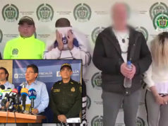 Colombia desmantela mafia israelí que usaba niñas para turismo sexual