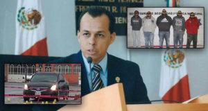 Ejecutan al panista Hiram Apolo Contreras en Ciudad Juárez, Chihuahua collage