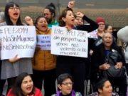 Feministas y OSC rechazan la reducción presupuestal para mujeres