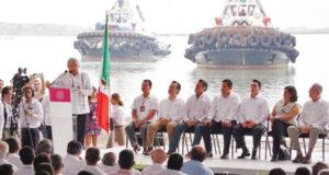 Inicia construcción de nueva refinería en Dos Bocas, Tabasco; presentan Plan de Combustibles