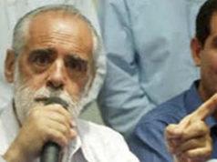 Juez no acepta que jefe Diego pague fianza de Padrés; seguirá preso