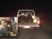 Mataron y descuartizaron a tres jóvenes capitalinos en Veracruz