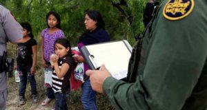 Muere niña migrante de 7 años en custodia de Patrulla Fronteriza de EU