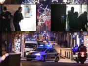Muertos y heridos tras tiroteo en mercado navideño de Estrasburgo