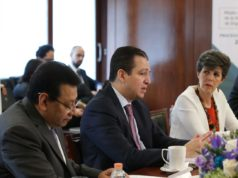 Otálora debe renunciar por ratificar a Martha Érika Alonso magistrado del TEPJF
