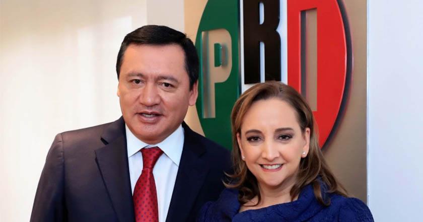 PRI, feliz con decisión de SCJN de suspender reducción de sus salarios