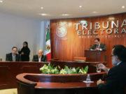Presidente de Tribunal Electoral de Jalisco, de acuerdo con bajar sueldos
