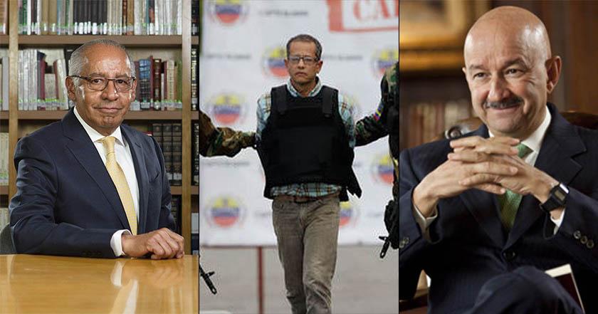 Procurador salinista recibía sobornos y daba protección a narcos_ Juicio El Chapo