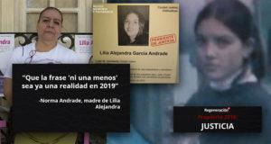 Propósito 2019 Justicia – Cuarta entrega Lilia Alejandra García Andrade 3