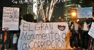Suavicrema estela de luz de Calderón_ rémora de deudas que heredará próxima administración